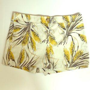 Tory Burch Designer Shorts